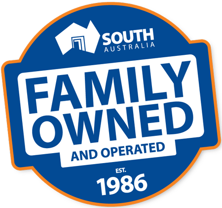 Family Owned Logo